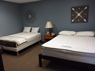 Fort Collins Organic Mattress Showroom The Natural Sleep Store